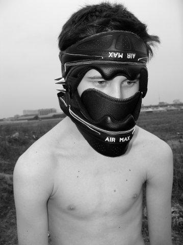 ГОША РУБЧИНСКИЙ наfaces & laces 2008. Изображение № 10.