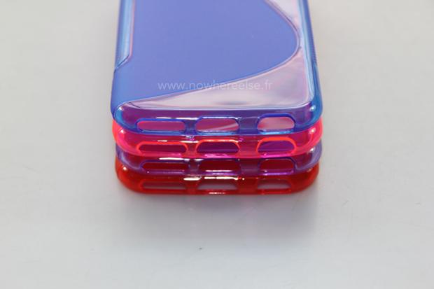 Чехлы iPhone 6 свидетельствуют о переносе кнопки Power. Изображение № 3.