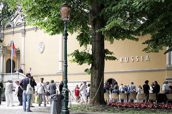 Тема 54-й Венецианской биеннале, 2000 лампочек в Madison Square Park и другие новости. Изображение № 2.