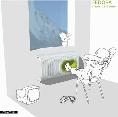 Федорино Тепло. Изображение № 1.