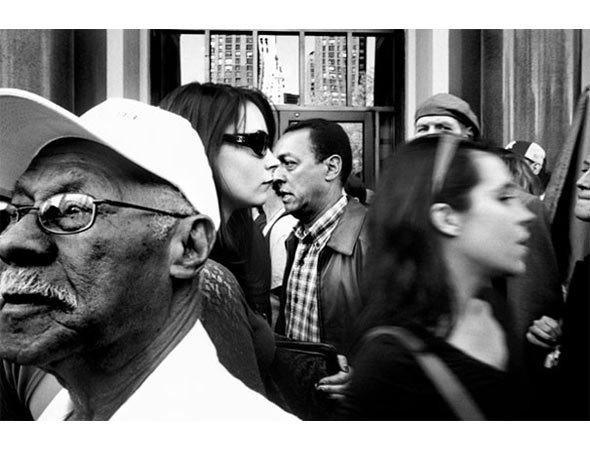 Большой город: Нью-йорк и нью-йоркцы. Изображение № 175.