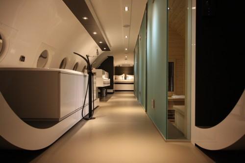 Luxe Hotel Suites. Изображение № 11.