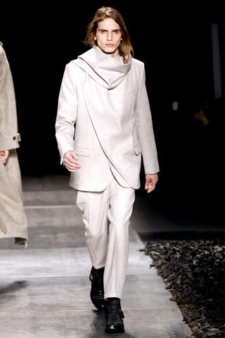 Неделя моды в Париже: мужские показы. Изображение № 86.