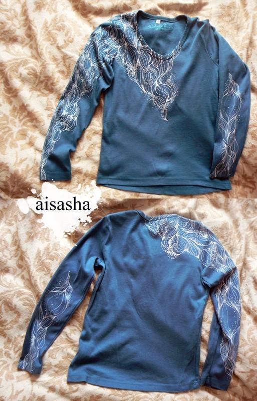 AISASHA. Изображение №7.