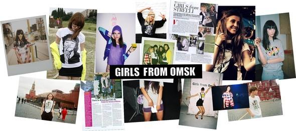 Девочки из Омска приехали. Изображение № 1.