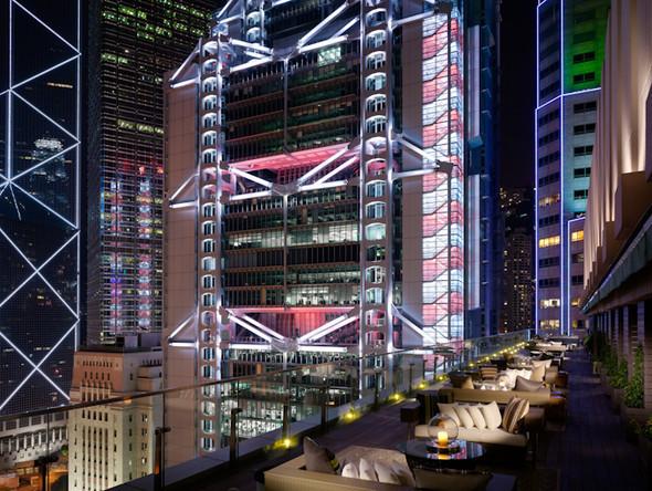 Sevva — Гонконг. Изображение № 1.