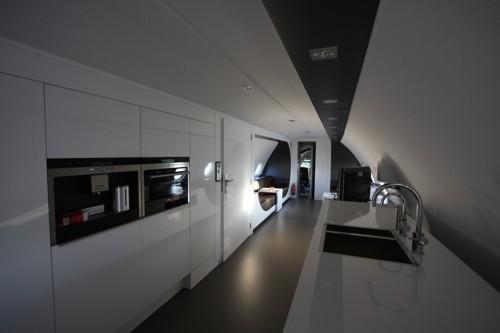 Luxe Hotel Suites. Изображение № 6.