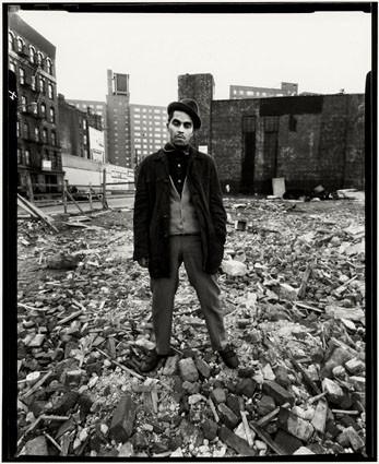 Bruce Davidson – красота гетто. Изображение № 54.