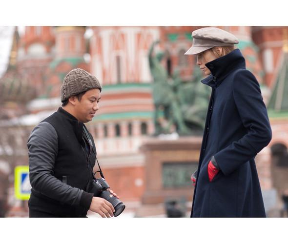 Московская съемка для Magalog. Изображение № 5.
