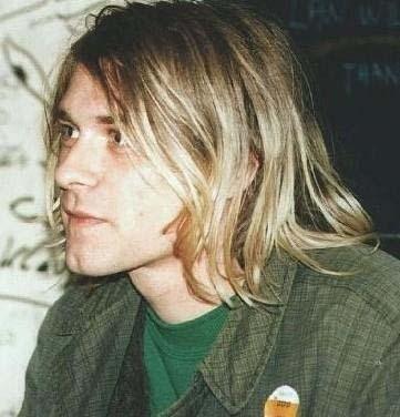 Изображение 10. Kurt Donald Cobain.. Изображение № 12.