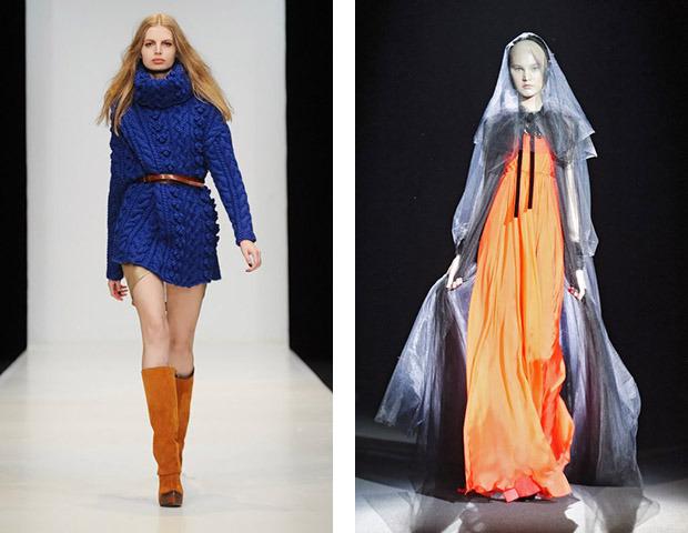 Напоказ: Осенние события в мире моды. Изображение № 23.