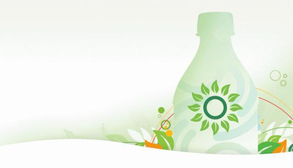Coca-Cola goes GREEN!. Изображение № 1.