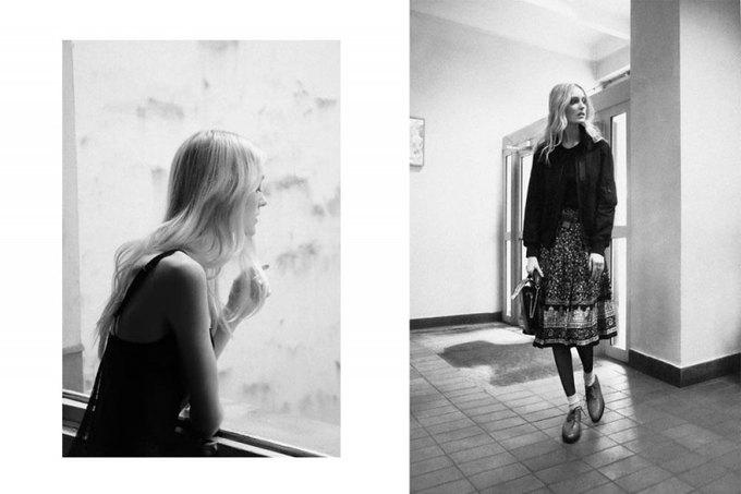 Lula, Harper's Bazaar и Vogue показали новые съемки. Изображение № 16.