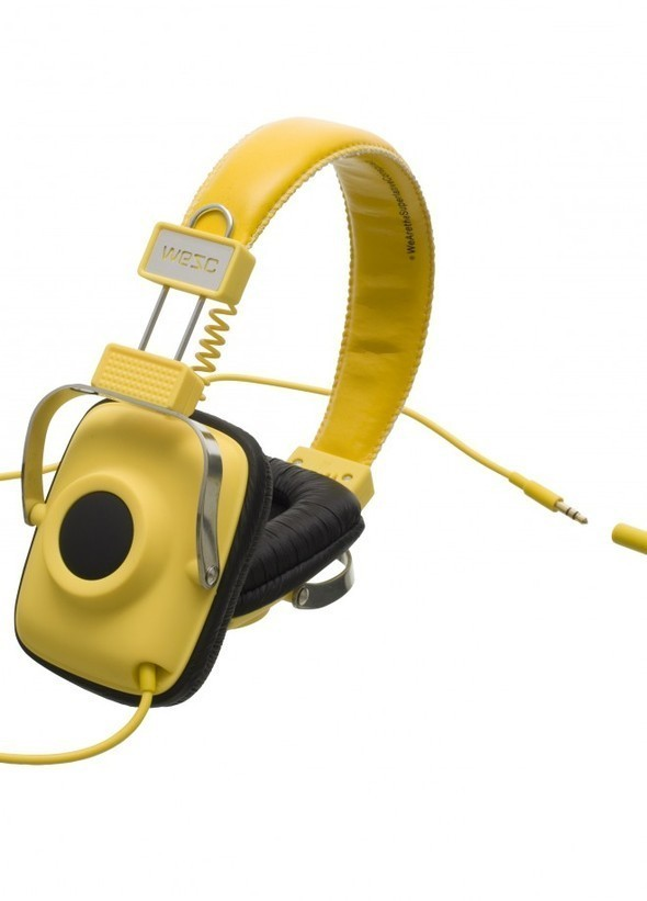 Изображение 10. Global WeSC Headphones!.. Изображение № 10.