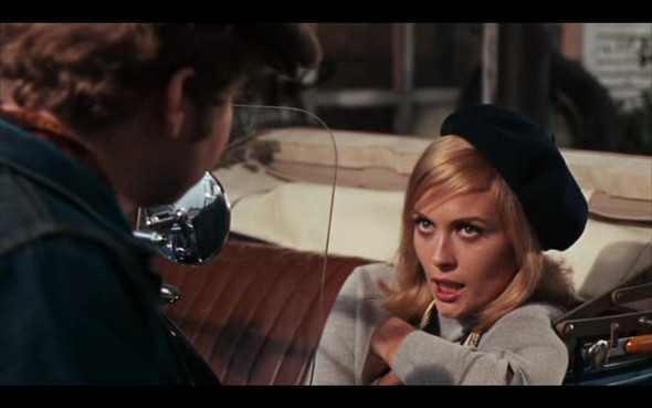 Movie-Looks: «Бонни и Клайд». Изображение № 3.