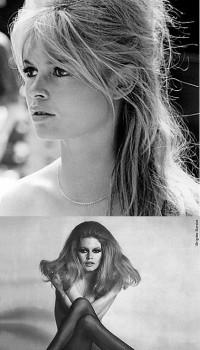 Модные прически 60-90-х годов. Изображение № 15.