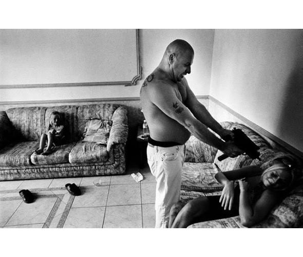 Преступления и проступки: Криминал глазами фотографов-инсайдеров. Изображение № 14.