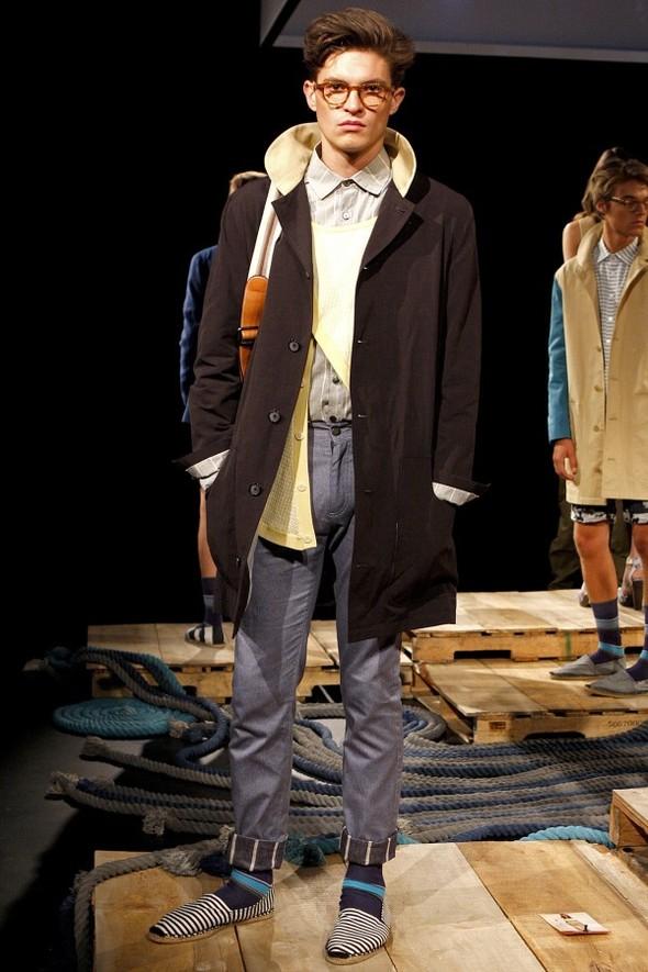 NY Fashion Week \ Spring 2011. Изображение № 78.