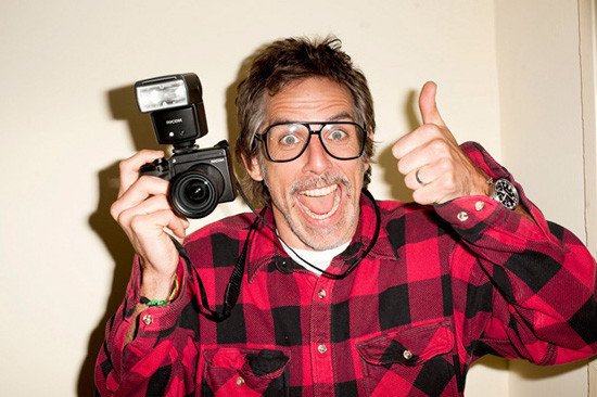 Ben Stiller vs Terry Richardson. Изображение № 3.