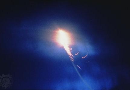 Шаровые молнии: феномен или галлюцинация. Изображение № 2.