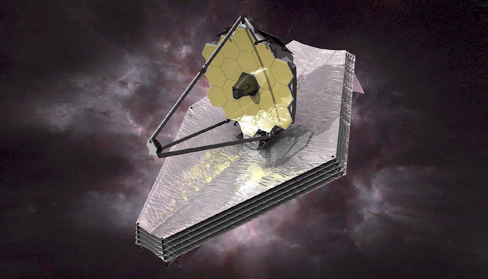 Как один телескоп поможет людям переосмыслить мир. Изображение № 7.