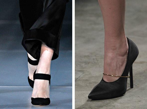 Giorgio Armani / Givenchy . Изображение № 61.