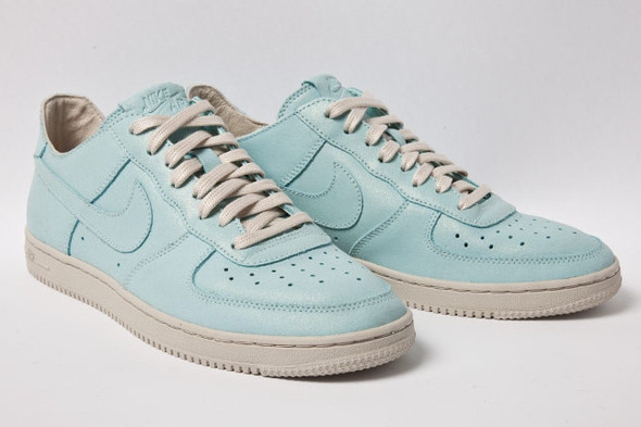 NIKE AIR FORCE 1 LOW LIGHT (JULEP). Изображение № 1.