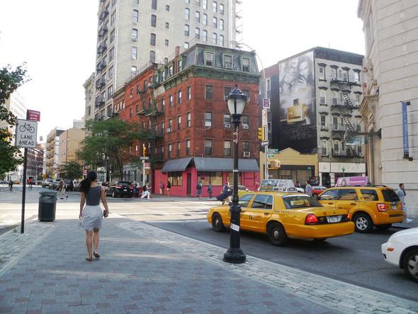 Дневник модели: Нью-Йорк, квартира и первые кастинги. Изображение № 7.