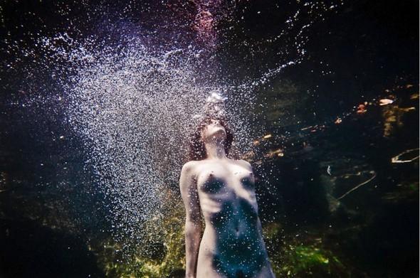 Подводная съемка OmniPhantasmic. Изображение № 28.