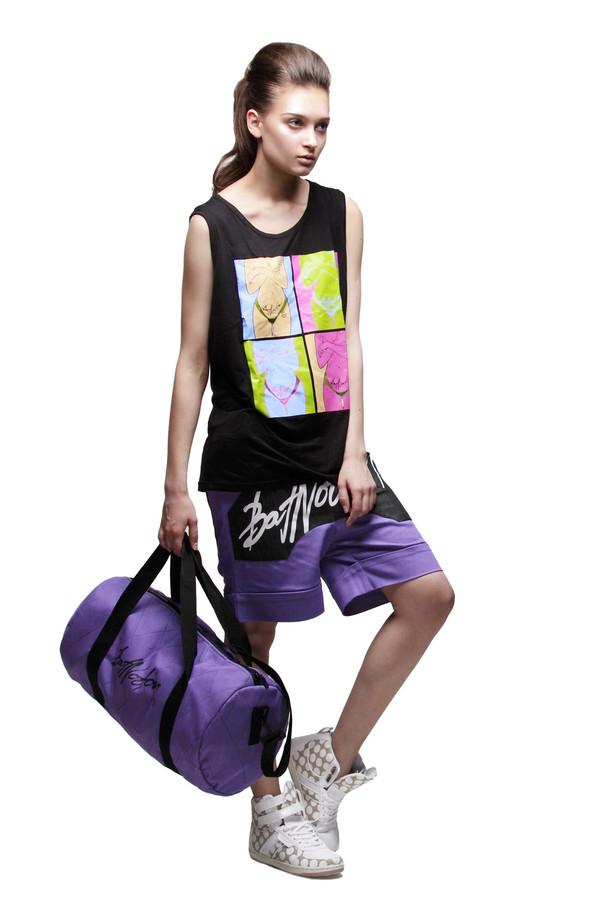 Коллекция street bag'ов от Bat Norton. Изображение № 1.