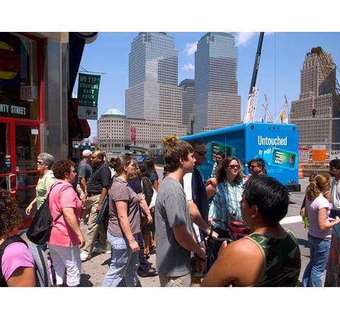 Большой город: Нью-йорк и нью-йоркцы. Изображение № 144.