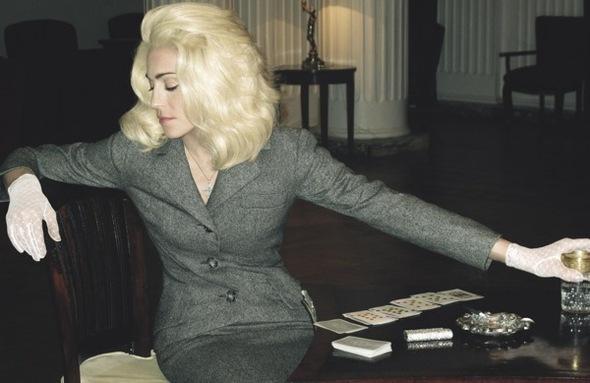 Madonna. Гулять такгулять. Изображение № 24.