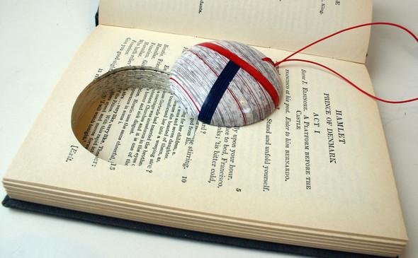 Бижутерия из книг от Джереми Мэя. Изображение № 13.