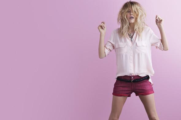 Кампания: Эшли Смит для Paula Cahen D'Anvers SS 2012. Изображение № 29.