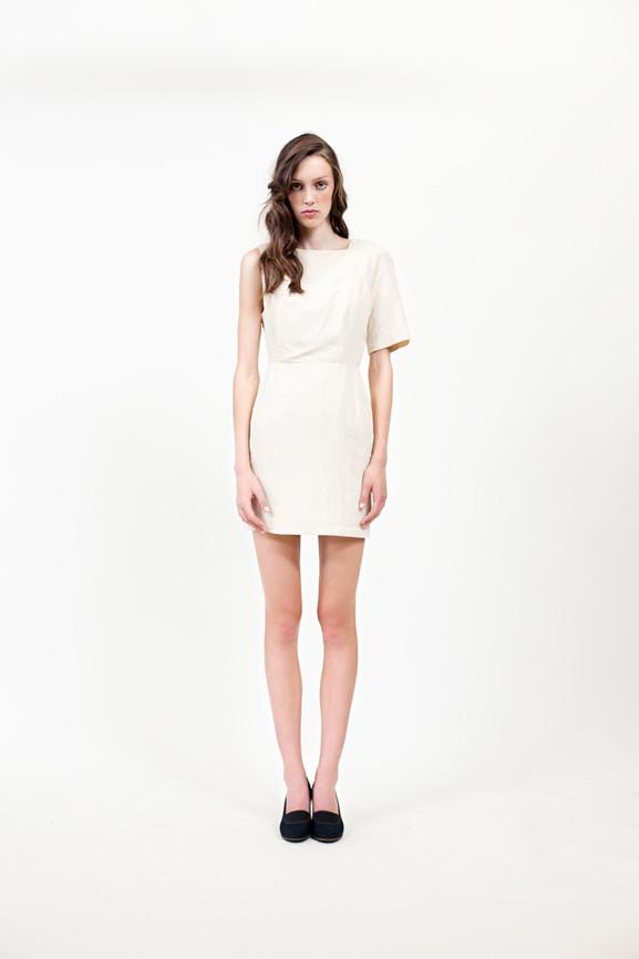 Лукбук: Dress Up SS 2012. Изображение № 33.