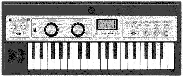 Музыкальная кухня: Revoltmeter. Изображение №37.
