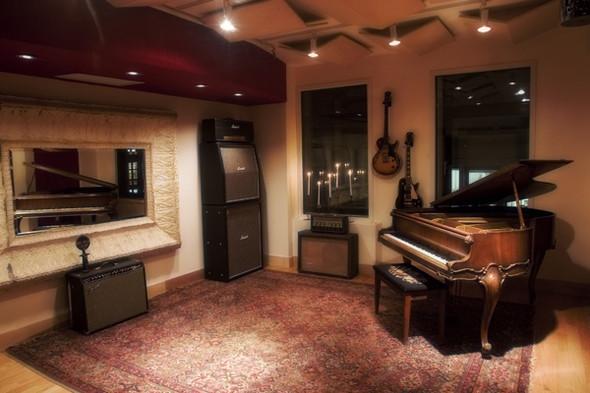 Нью-йоркская студия TheCutting Room иее легенды. Изображение № 2.