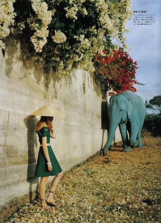 Мир с обложки Тим Уокер. Изображение № 79.