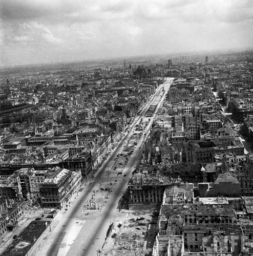 Большой город: Берлин и берлинцы. Изображение № 20.
