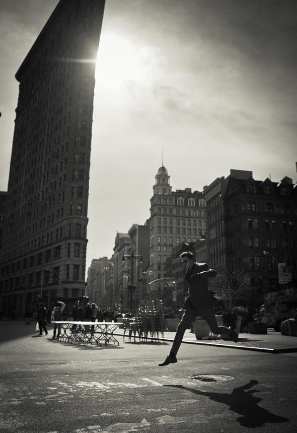 Мартовский Нью Йорк. Изображение № 7.