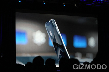 IPhone 3G. Изображение № 12.