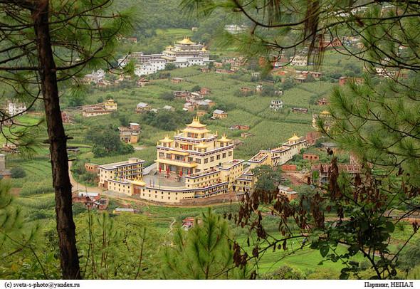 Непал, Парпинг. Изображение № 1.