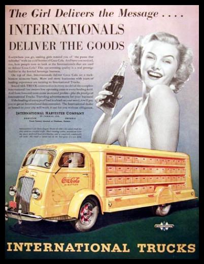 Изображение 18. Coca-cola – История бренда, история рекламы.. Изображение № 18.