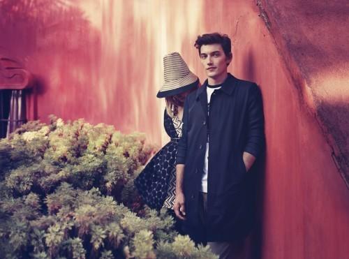Кампания, лукбук и цены на коллекцию Marni at H&M. Изображение № 4.