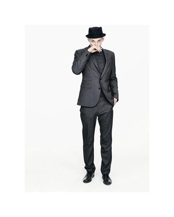 Лукбук: H&M Fall 2011 Menswear. Изображение № 5.