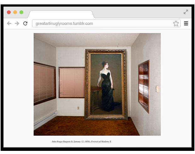 10 блогов, которые переосмысляют искусство. Изображение № 9.