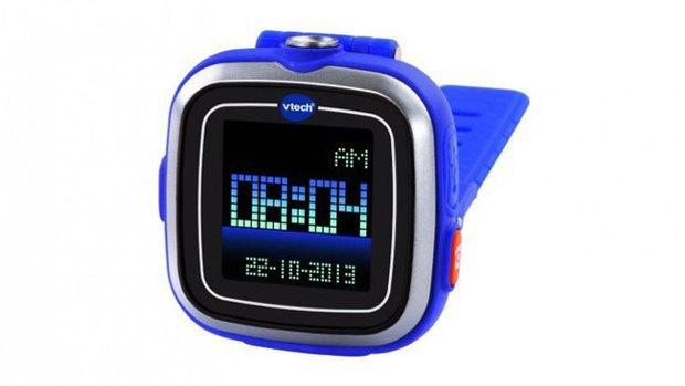 VTech выпускают первые в мире «умные» часы для детей. Изображение № 1.