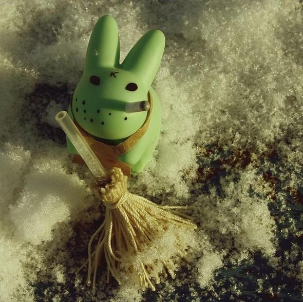 """Fotoigra, """"снег"""". Изображение № 2."""
