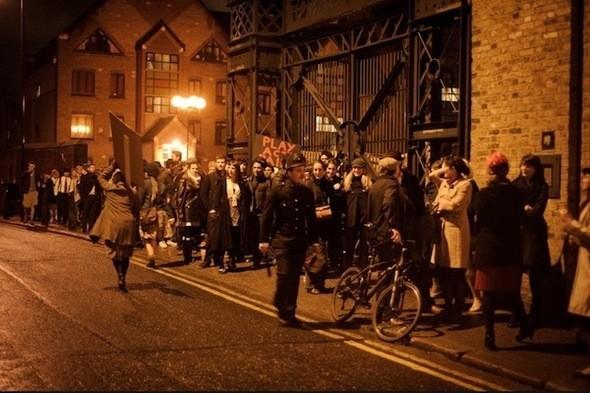 Изображение 44. Ретроград: винтажный Лондон.. Изображение № 48.