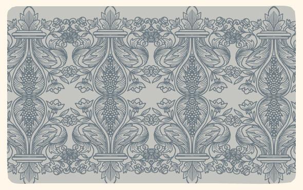 Дизайнеры поверхностей: Татьяна Карташева. Изображение № 2.